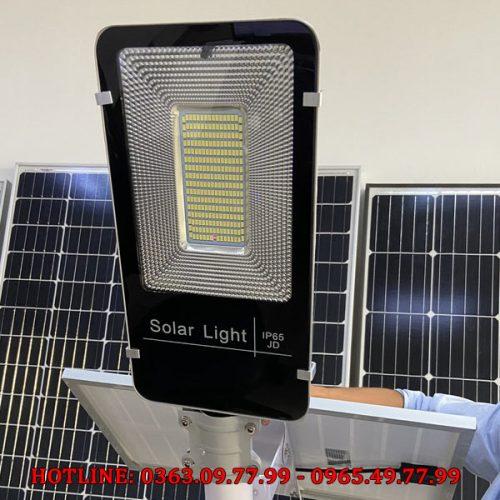 Đèn năng lượng mặt trời 120W JD-6120
