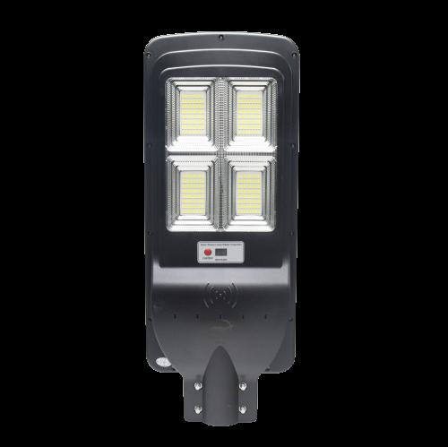 Đèn Năng lượng mặt trời MK-66150 150W| Đèn đường thông minh