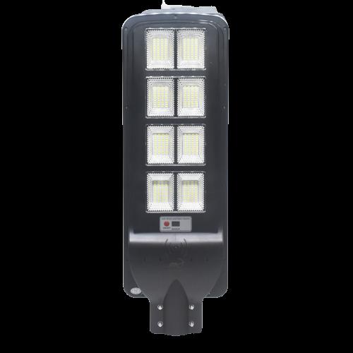 Đèn Năng lượng Mặt Trời MK-66300 300W| Thiết kế Mới