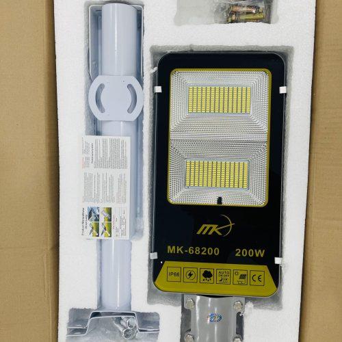Đèn năng lượng mặt trời MK-68200 200W